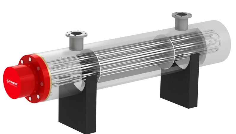 Circulation Heaters for Oil & Water