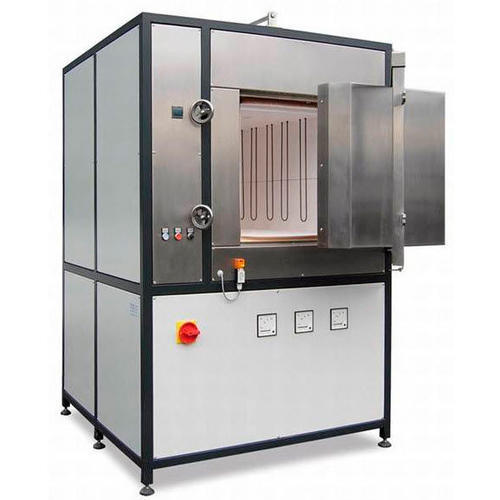 Industrial Electric Chamber Furnace