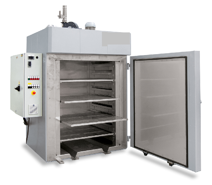 Tray Heating oven